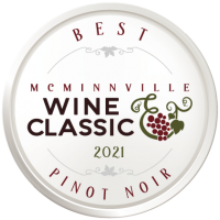 McMinnville Wine Classic Wine Competition Best Pinot Noir
