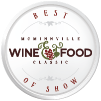 MWFC Wine Competition Best of Show