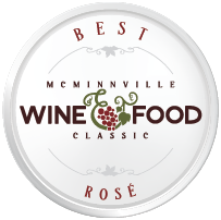 MWFC Wine Competition Best Rose