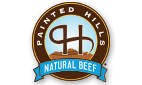 painted hills natural beef