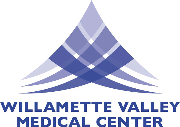 willamette valley medical center logo